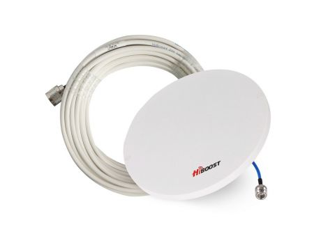 Hiboost Omni Kit For Mobile Signal Repeaters