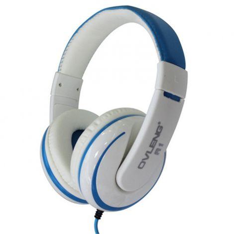 Ovleng A1 Ακουστικά με Mικρόφωνο (20271)