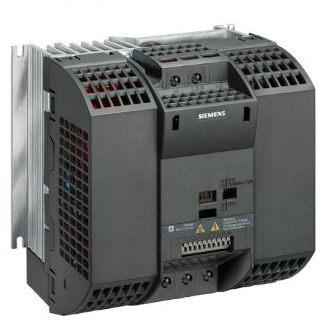 Siemens Sinamics G110 1.5KW 230V 1ph to 3ph Μονοφασικός Ρυθμιστής Στροφών (6SL3211-0AB21-5UA1)