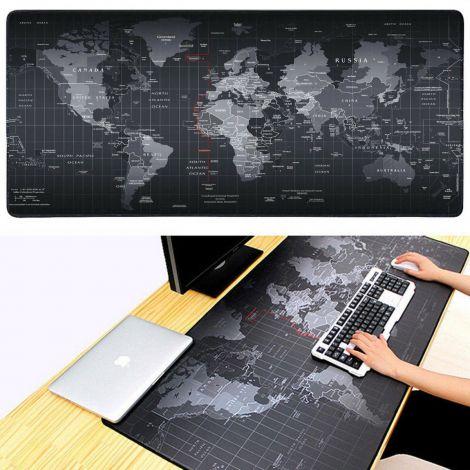 90CM x 30CM Extra Large Anti-Slip Gaming Mouse Pad Mat