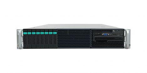 8com Business Server Dual Xeon 2.7GHz 4GB ECC RAM