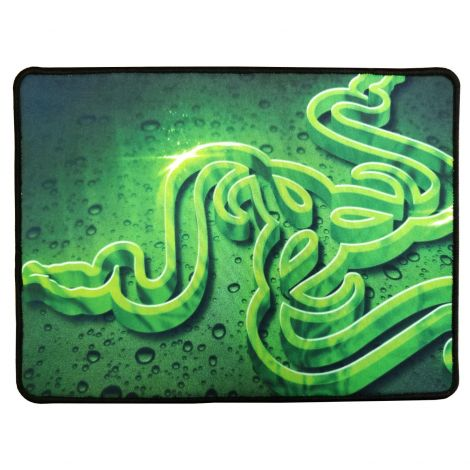 32 x 24CM SOFT ANTI-SLIP PROFESSIONAL FRAGGED SPEED EDITION GAMING MOUSE PAD MAT