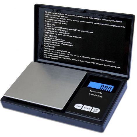 OEM Digital Pocket Scale 0.1G-500G