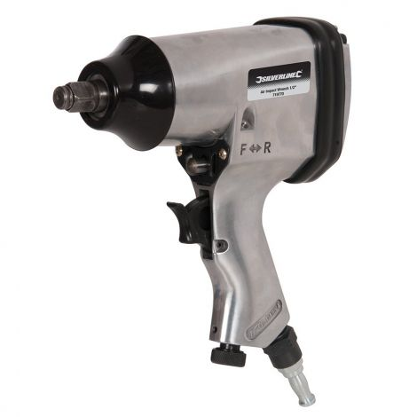 Silverline Air Impact Wrench 1/2-inch (719770)