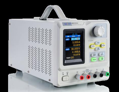 SPD1305X 150W 30V 5Amp Single output powersupply
