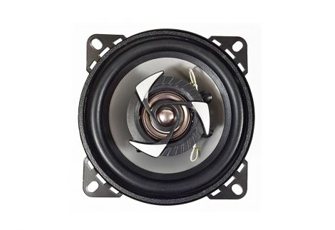 Sub-Zero Ice Coaxial Car Speakers 4-inch 150W  (SS3325)