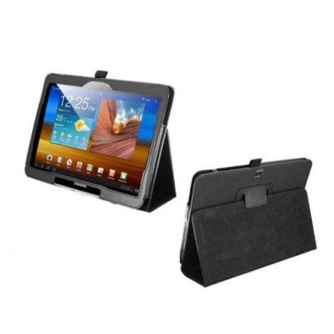 """Θήκη για Tablet 10"""" με Πενάκι Μαύρη (T800)"""