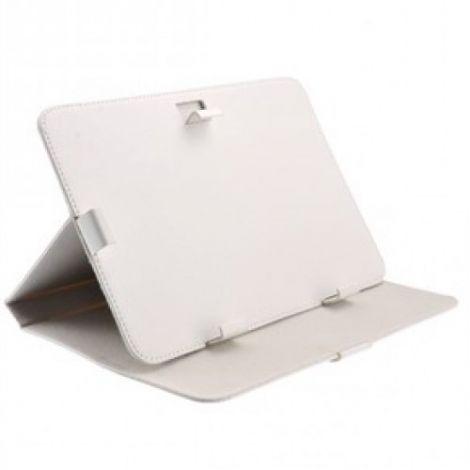 Universal Θήκη Tablet 10.1'' Λευκή (14670)