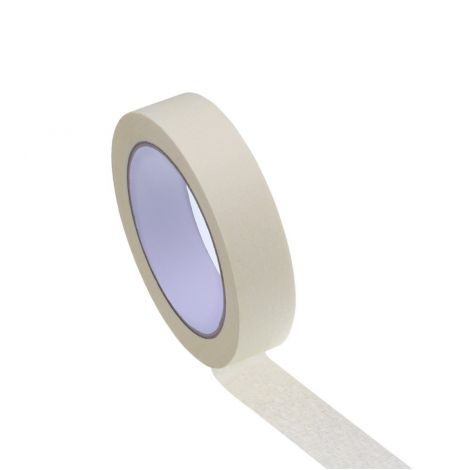 MASKING TAPE INDOOR OUTDOOR DIY PAINTING DECORATING EASY TEAR 24MM x 50M