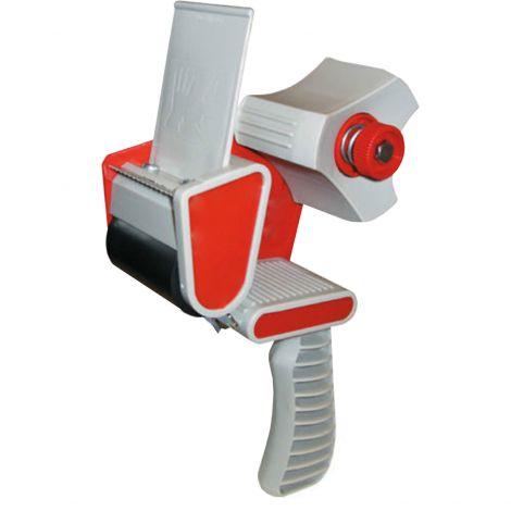 "HEAVY DUTY BOX PACKING PACKAGING TAPE GUN DISPENSER 50mm (2"")"