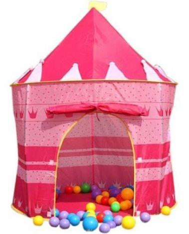 REDWOOD  Princess Castle Tent  (TN105)