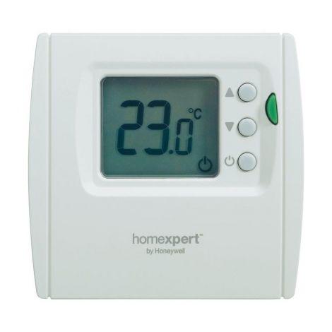 Honeywell Ψηφιακός Θερμοστάτης Εξοικονόμησης 50% (THR840DBG)