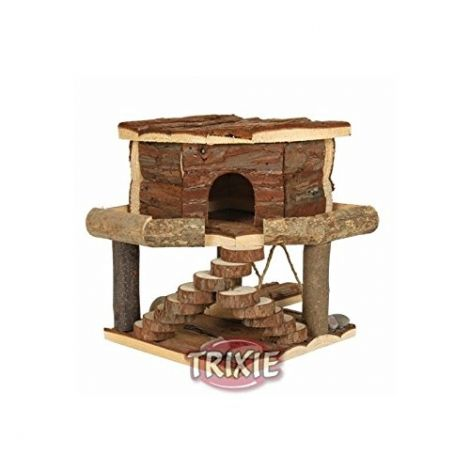 Trixie Natural Living Ida House, 19 x 20 x 19 cm