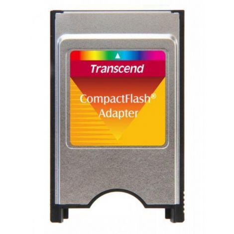 Transcend PCMCIA CompactFlash Προσαρμογέας (TS0MCF2PC)