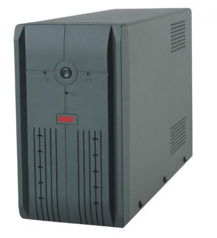 EAST UPS 850VA-480W Led Line Interactive Power Supply - Metal