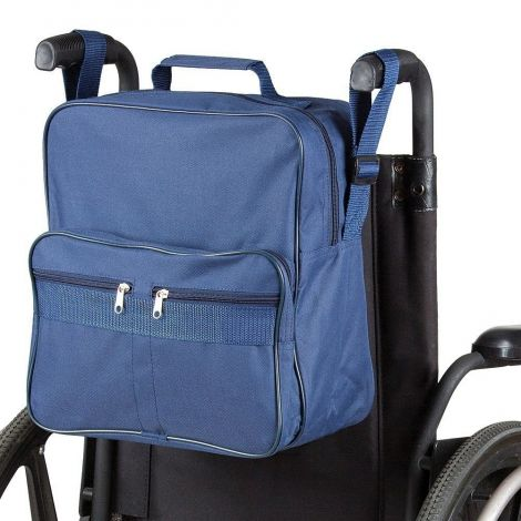 Wheelchair Shopping Bag Waterproof Strong Durable & Easy To Fit