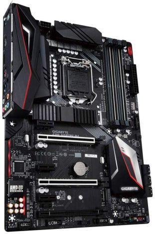 Gigabyte Z390 GAMING SLI Motherboard (Socket 1151/Z390 Express/DDR4/S-ATA 600/ATX)