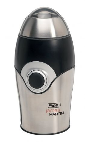 Wahl Mini  Ανοξείδωτος Ηλεκτρικός Μύλος Μπαχαρικών  Καφέ απο τον James Martin  (ZX595)