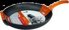 PAL Τηγάνι Αντικολλητικό 26cm Πορτοκαλί (050.000271)