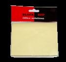 ΑΥΤΟΚΟΛΛΗΤΕΣ ΣΗΜΕΙΩΣΕΙΣ BLACK RED 51Χ76 (BR43002)