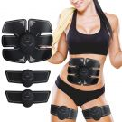 Ems Abs Trainer Muscle Stimulator Abdominal Muscle toner Fitness Training