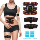 EMS Training Device Full Body Muscle Stimulator Machine for Men and Women