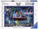 Ravensburger Disney Collector's Edition Little Mermaid 1000pc Jigsaw Puzzle