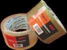 ΤΑΙΝΙΑ ΣΥΣΚΕΥΑΣΙΑΣ ΚΑΦΕ 50ΜΜ Χ 60 ΜΕΤΡΑ BLACK-RED (BR00099)