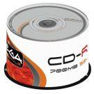 FREESTYLE CD-R 700 MB/80 Min CAKE BOX 50 (56667) (OM56667)