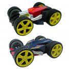 Hot Wheels - Light n Sound Flipping Fury Vehicle (TS1704-080517)