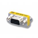 Konig Αντάπτορας VGA Θηλυκό σε VGA Θυληκό (HD15)