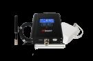 HiBoost Single Band GSM Booster 500m² 3G (WCDMA) 2100 MHz (Hi13-3G)