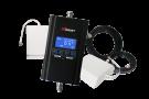 Hiboost Dual Band GSM Boosters 1000m² GSM(EGSM)+3G 900+2100 MHz (Hi17-EW)