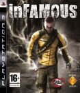 Game PS3  inFAMOUS