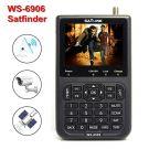 SATlink WS-6906 Satellite Signal Finder, Digital Sat Finder Detector Searcher with 3.5