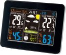 Think Gizmos Wireless Weather Station Forecaster with Indoor / Outdoor Wireless Sensor (TG645)