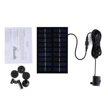 Ηλιακό Συντριβάνι (GY-D-0018)