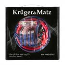 Assembly kit KRUGER & MATZ KM0011 for amplifiers