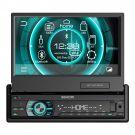 Car radio SENCOR SCT 9411BMR USB/SD/RDS