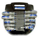 GEKO Set of screwdrivers (10pcs)