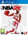 NBA 2K21 Standard Edition Greek (PS4)