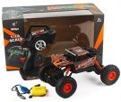 s-idee Rock Crawler with 2.4 GHz 4WD Buggy Monster 1/18 Truck Full Proportional (18428-B)