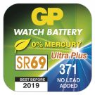 GP Battery 371F for watch