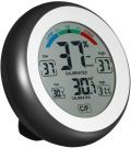 KKmoon °C/°F Digital Thermometer Hygrometer Temperature