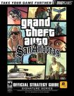Paperback Grand Theft Auto:San Andreas Official Strategy Guide (Signature) (Tim Bogenn)