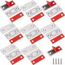 Ultra Thin Magnetic Catch Cupboard Door Magnet (8 pcs)