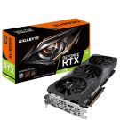 Gigabyte GV-N2080GAMING OC-8GC Graphics Card 8192 MB Nvidia GeForce RTX 2080