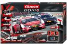 Carrera car racing track set,plus DTM speed record 20066009