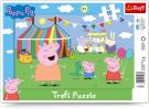 Trefl Puzzle Peppa Pig GXP-627405 TR31276 Jigsaw