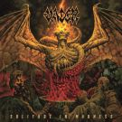 Vader - Solitude In Madness (Audio CD)